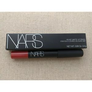 🌵 NARS Dolce Vita Velvet Matte Lip Pencil